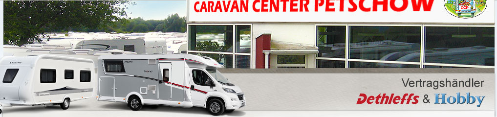 Caravan Center Petschow